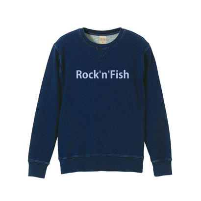 Rock&Fish CREWNECK SWEAT