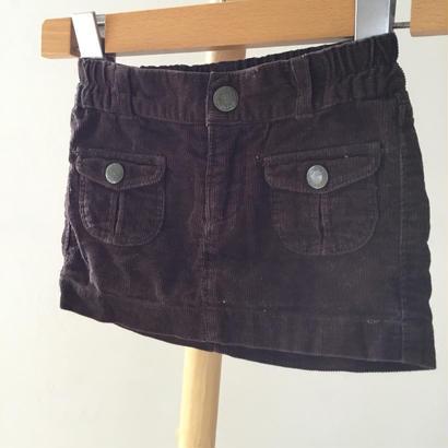 80cm-239 スカート