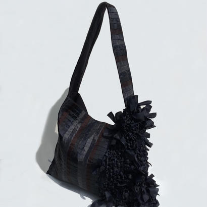 【受注生産】new bag / black