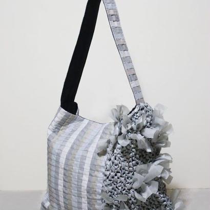 【受注生産】new bag / white