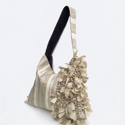 【受注生産】new bag / beige