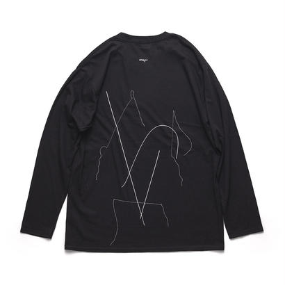 long sleeve T-shirt 00002