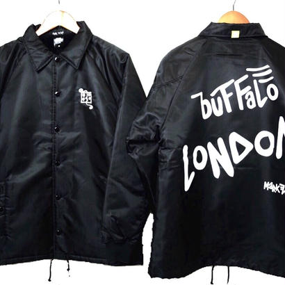 Buffalo London COACH JACKET