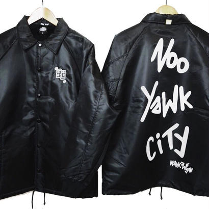 Noo Yawk City COACH JACKET