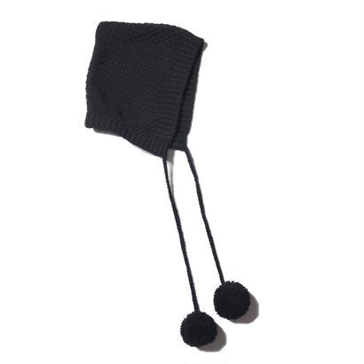 knit bonnet