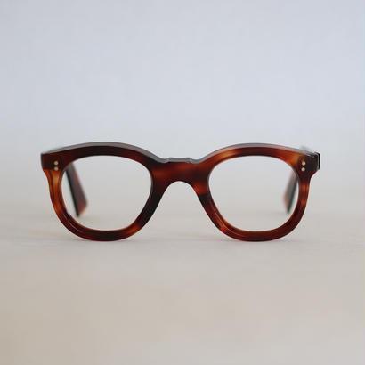 50年代フランスのヴィンテージ眼鏡#02