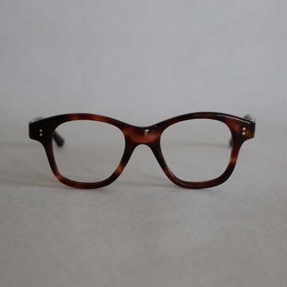 60年代フランスのヴィンテージ眼鏡#01