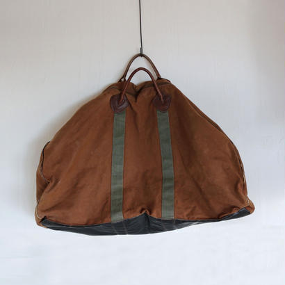 60's  L.L.Bean  Duffle Bag