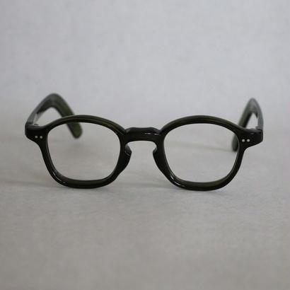 50年代フランスのヴィンテージ眼鏡#05