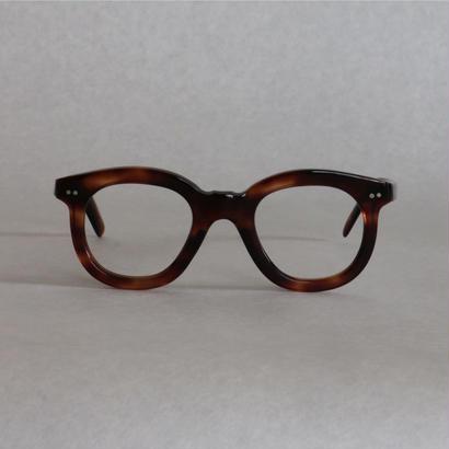 60年代フランスのヴィンテージ眼鏡#04