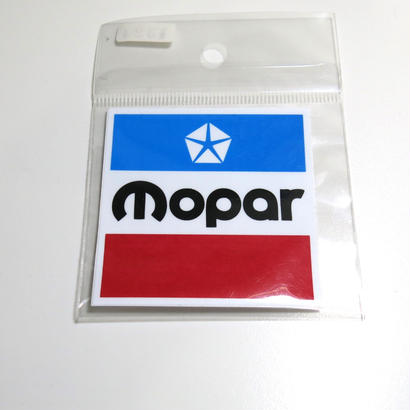 ステッカー :MOPAR