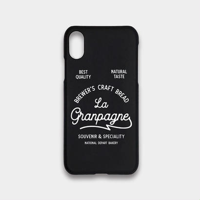 ANNIVERSARY PHONE CASE BLACK