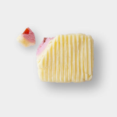 フレーバーバター「ブール アロマティゼ」クリスマス ストロベリーケーキ