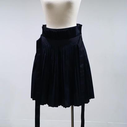 sacai(サカイ)プリーツキュロットスカート