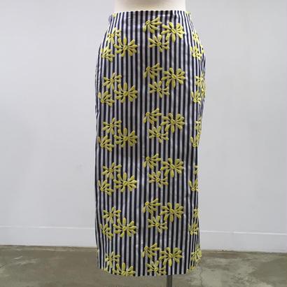 UNION  LAUNCH(ユニオンランチ)  ロングタイトスカート
