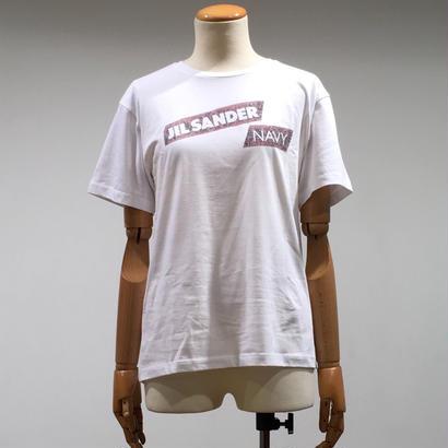 JIL SANDER NAVY(ジルサンダーネイビー)半袖Tシャツ