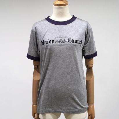 UNION LAUNCH(ユニオンランチ)  Tシャツ