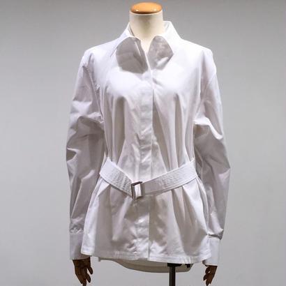 J.W.ANDERSON(ジェイダブリューアンダーソン)  ベルト付きシャツ
