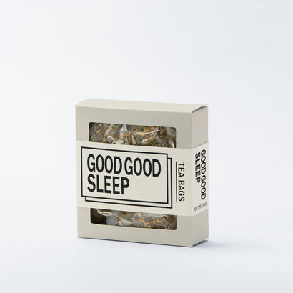 GOOD GOOD SLEEP (TEA BAG)