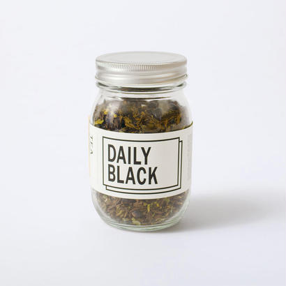 DAILY BLACK