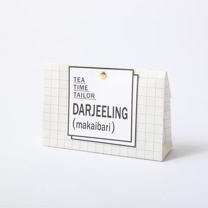 DARJEELING (makaibari) / PAPER BAG