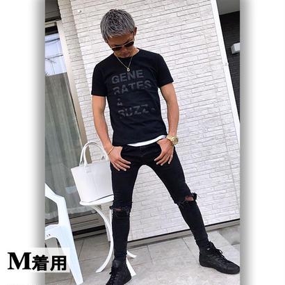 Tシャツ★ジェネバズ■BLACK■ 2018