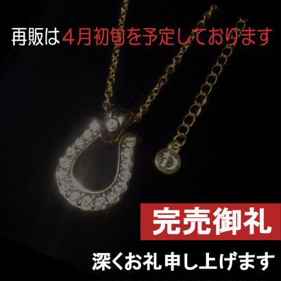 ネックレス【スワロフスキー】DIVINEオリジナル