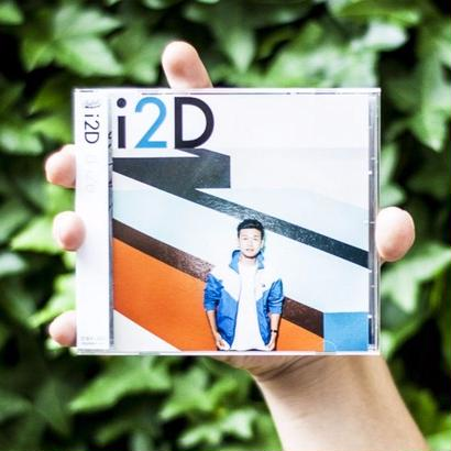 【通常版】2nd mini album 【i2D】