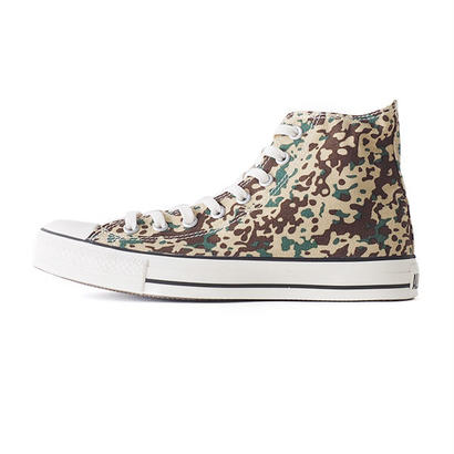 CONVERSE ALL STAR NORDICCAMO HI (BROWN) / (MENS)