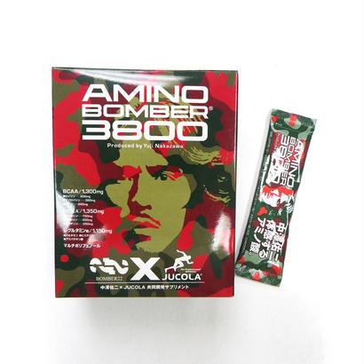 AMINO BOMBER 1箱14包