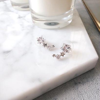 tiny star pierce