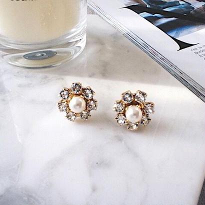 petit bijou pierce,earring