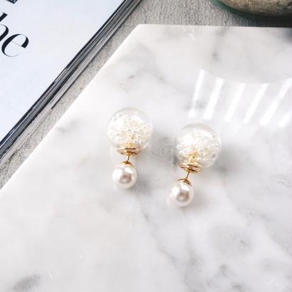 clear catch pearl pierce