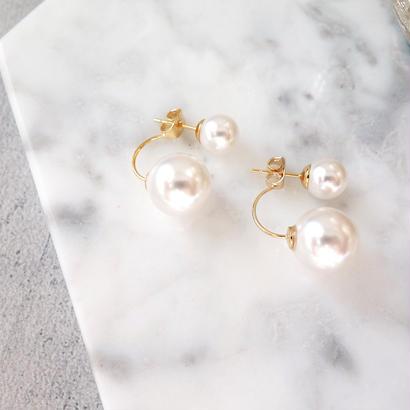 hook pearl pierce
