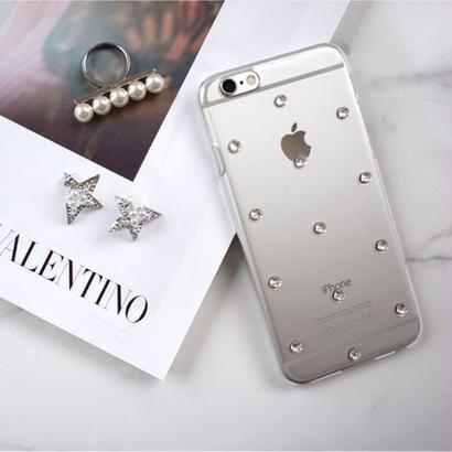 iPhone case(swarovski)