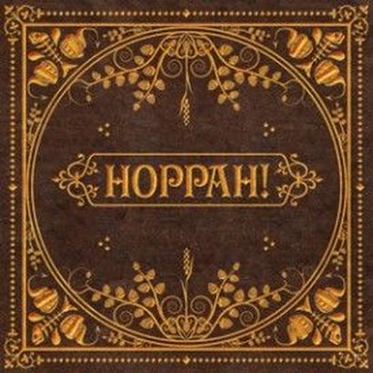 """HoppaH! - """"HoppaH!"""""""