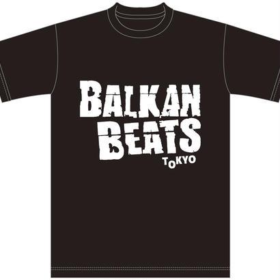 BALKANBEATS TOKYO T-shirts