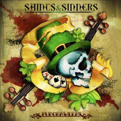 "Saints & Sinners - ""Pubcrawlers"""