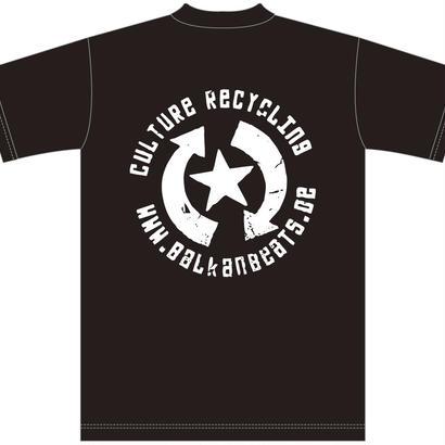 BALKANBEATS TOKYO [CULTURE RECYCLING] T-shirts