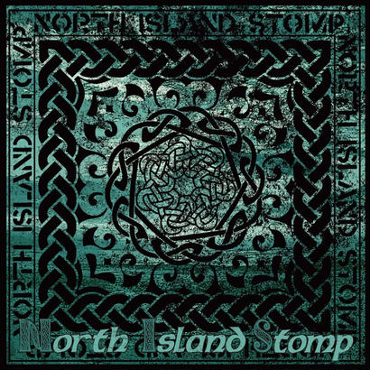 "NORTH ISLAND STOMP - ""V.A."""