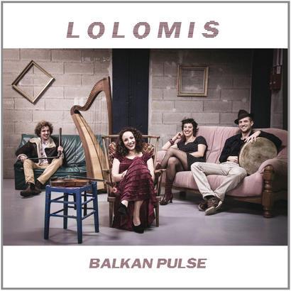 """Lolomis - """"Balkan Pulse"""""""