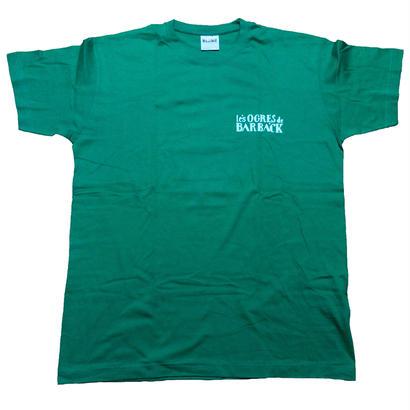 Les Ogres de Barback T-shirts