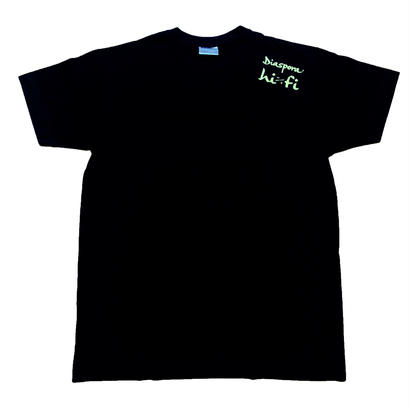 WATCHA CLAN T-shirts / BLK