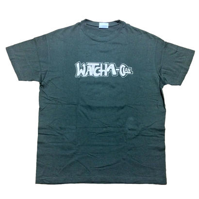 WATCHA CLAN T-shirts / KHA