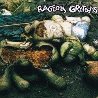 "Rageous Gratoons - ""Petit ane"""