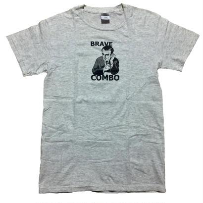 BRAVE COMBO T-shirts / GRY