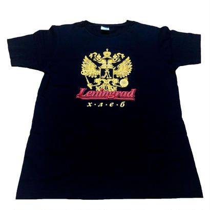 Leningrad T-shirts