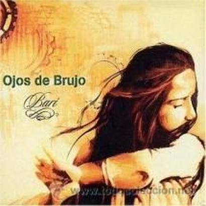 """Ojos de Brujo - """"Bari"""""""
