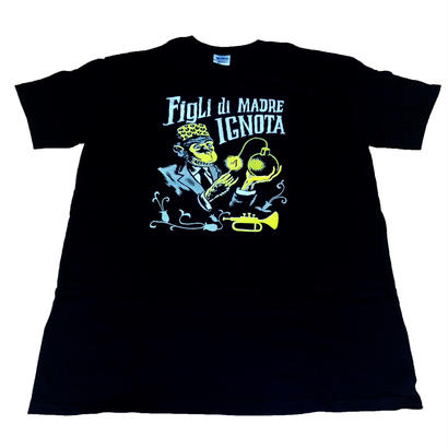 Figli Di Madre Ignota [Theme From Paradise] T-shirts