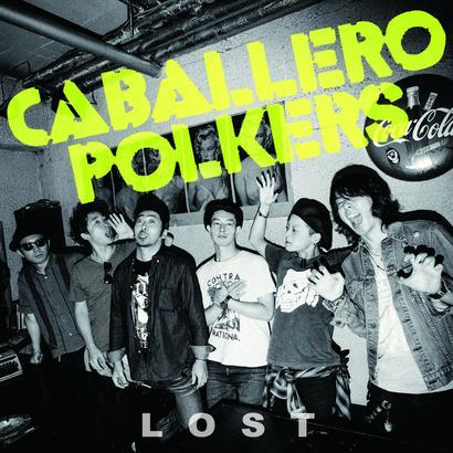 CABALLERO POLKERS - LOST